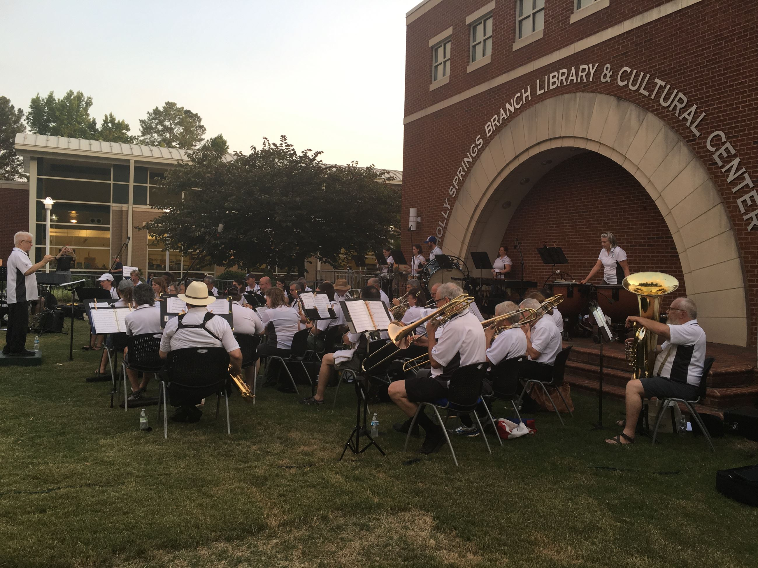 Holly Springs Community Band
