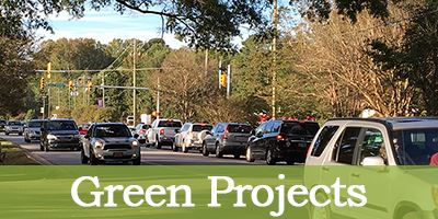 Bond-Funded (Green) Projects